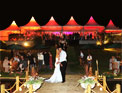 Wedding Marquees in Cheshire